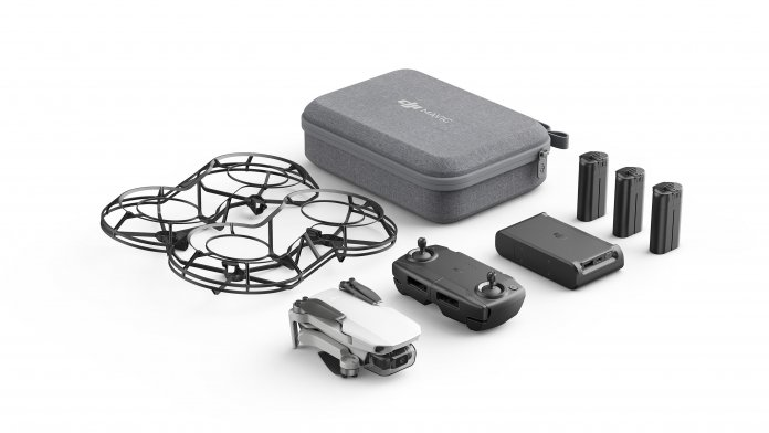 Mavic Mini kit