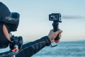 大疆灵眸运动相机漂浮手把Osmo Action Floating Handle