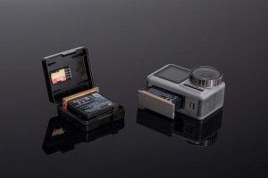大疆灵眸运动相机电池Osmo-Action-Battery