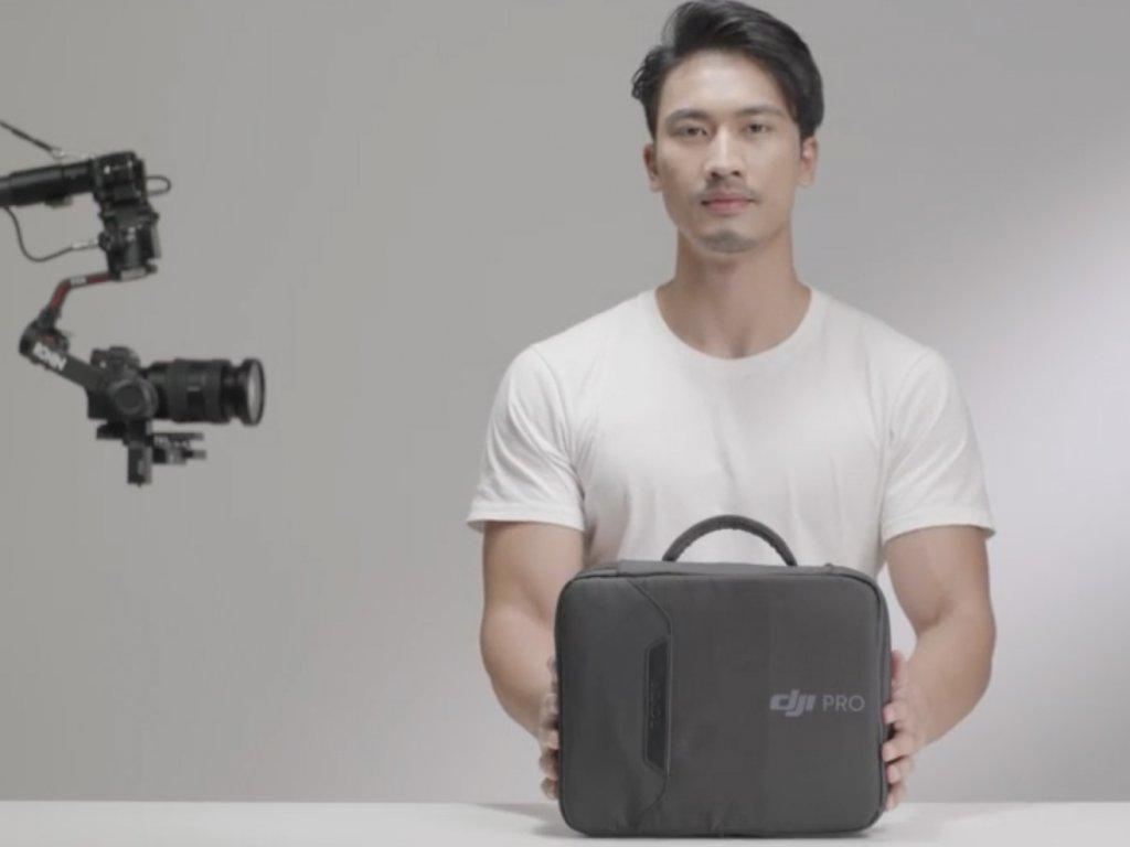 camera gimbal case