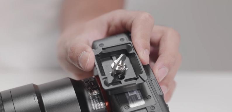 camera gimbal NATO