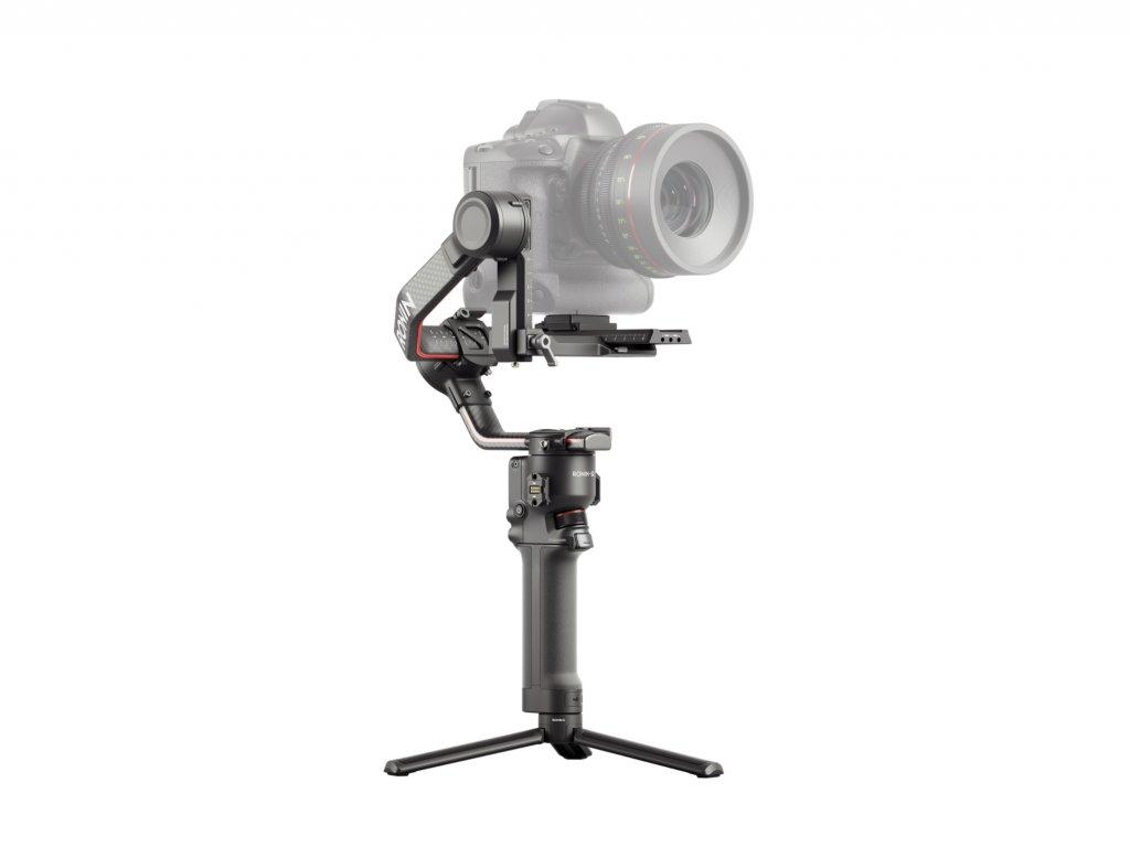 camera gimbal introduction
