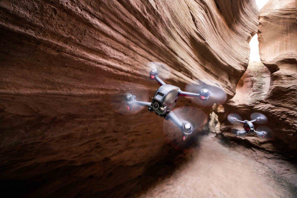 170 racing drone