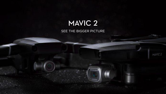 TPulling DJI Mavic 2 Pro//Zoom Zubeh/ör