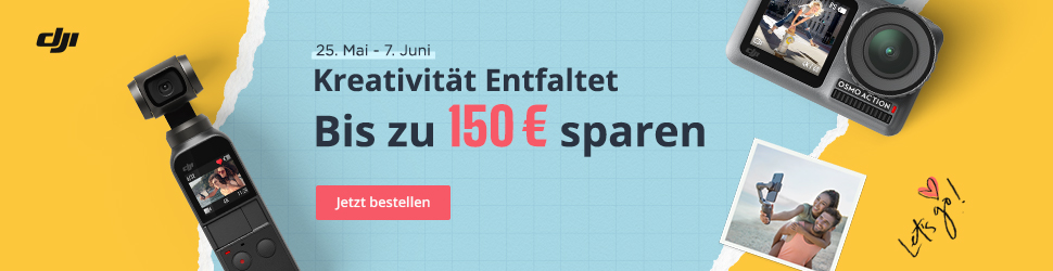 DJI Creative sale