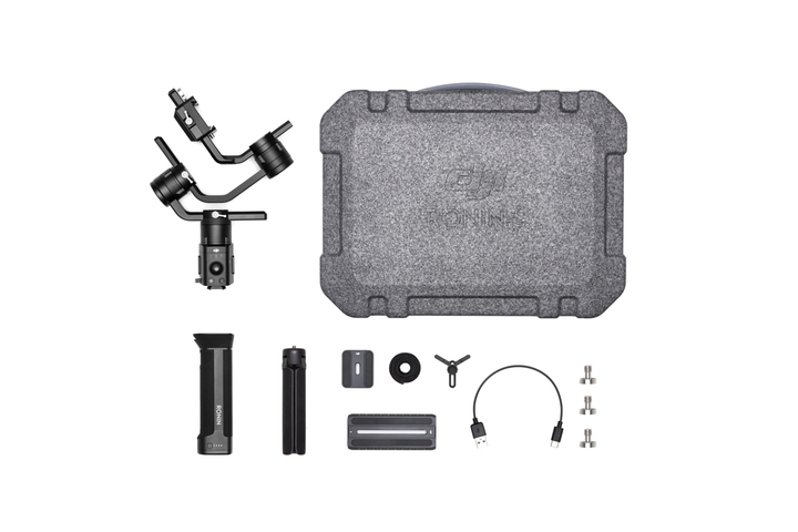 Ronin-S Essential-Kit