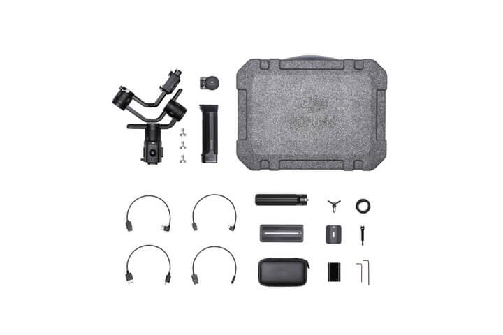 Ronin-S Standard-Kit