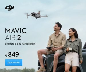 Mavic Air 2 launched