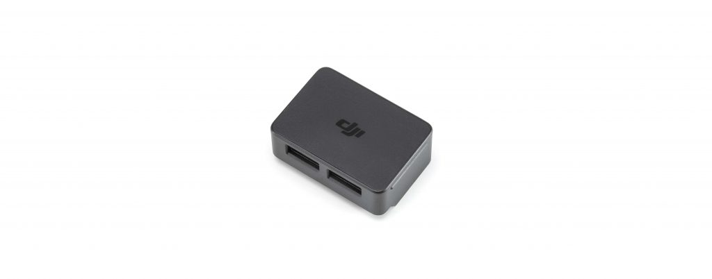 Battery to Power Bank Adapter