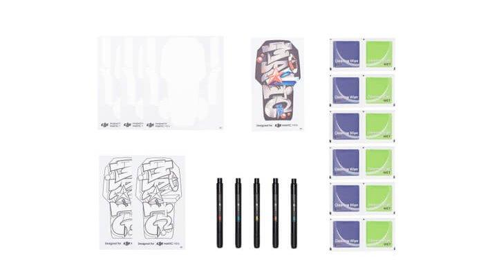 Mavic Mini DIY Creative Kit