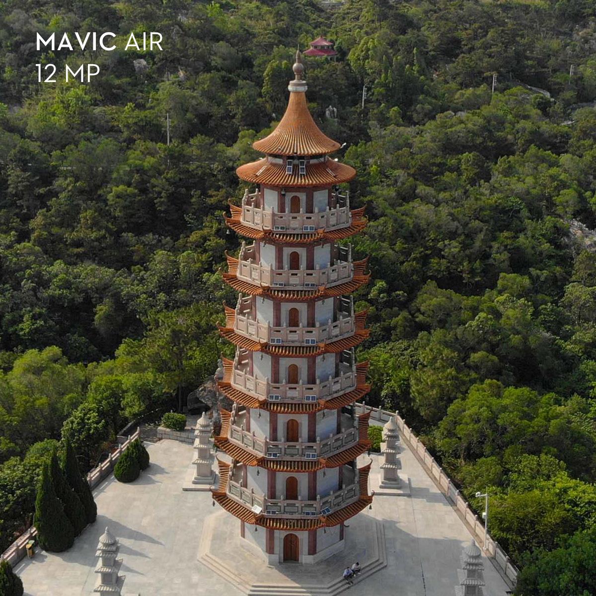 Mavic Air 12MP