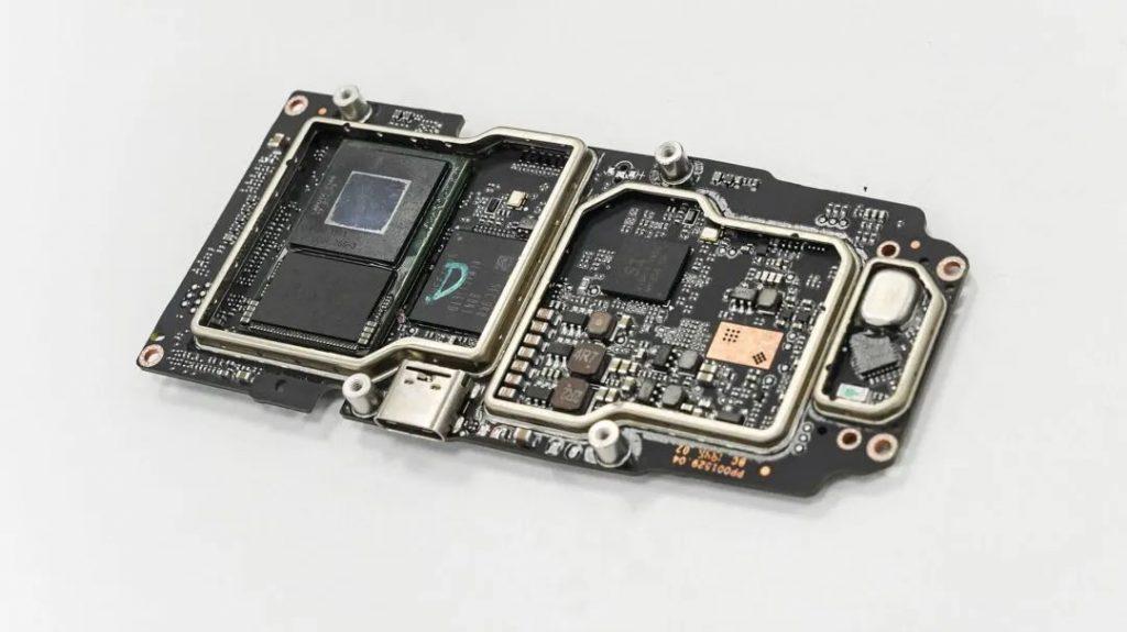 Mavic Air 2 Core Circuit Board