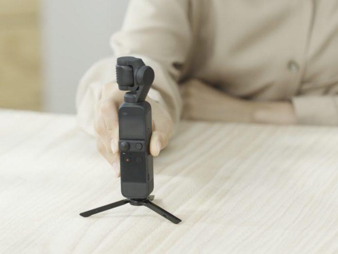 DJI Osmo Pocket Micro Tripod