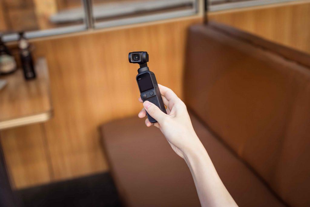 DJI Pocket 2 Wide-Angle Lens_selfile